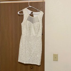 Cocktail dress brand new with tags size 15